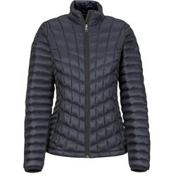 Marmot Marmot Featherless Jacket - Womens-Black