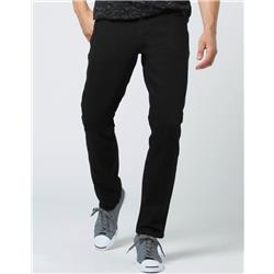 "Dish & Duer L2X Relaxed Fit, 34"" Inseam - Mens-Black"
