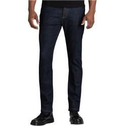 "Performance Denim, Relaxed Fit, 34"" Inseam - Mens"