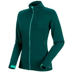 Mammut Aconcagua ML Jacket - Womens-Teal