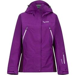Marmot Spire Jacket - Womens-Grape / Dark Purple