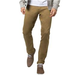 "Dish & Duer No Sweat Pant, Relaxed, 34"" Inseam - Mens-Tobacco"