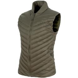 Mammut Alvra Light IN Vest - Mens-Iguana