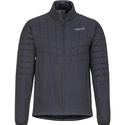 Marmot Featherless Hybrid Jacket - Mens-Black