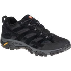 Merrell Moab 2 Vent - Mens-Black Night
