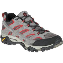 Merrell Moab 2 Vent, Wide - Mens-Charcoal Grey