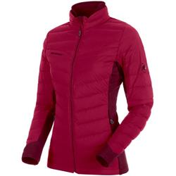Mammut Alyeska IN Flex Jacket - Womens-Beet / Grape