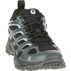 Merrell Moab Edge - Mens-Black / Grey