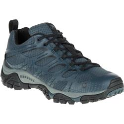 Merrell Moab Edge - Mens-Dark Slate