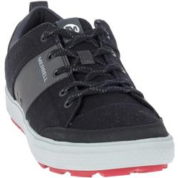 Merrell Rant Discovery Lace Canvas - Mens-Granite