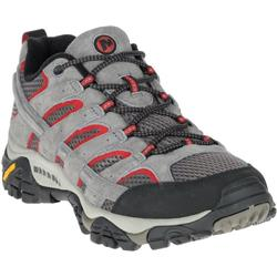 Merrell Moab 2 Vent - Charcoal Grey - Mens-Not Applicable