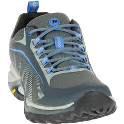 Merrell Siren Edge WTPF - Monument - Womens-Not Applicable