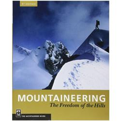 Mountaineering: Freedom of the Hills 8th Edition
