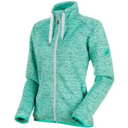Mammut Chamuera ML Jacket - Womens-Atoll
