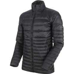 Mammut Convey IN Jacket - Mens-Black / Phantom