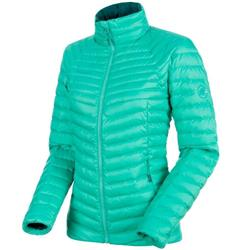 Mammut Convey IN Jacket - Womens-Atoll / Teal