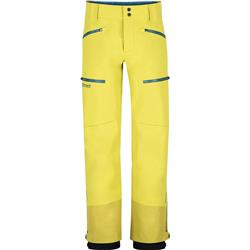 Marmot Freerider Pants, Reg - Mens-Citronelle