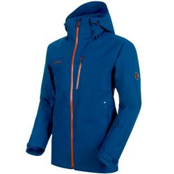 Mammut Cruise HS Thermo Jacket - Mens-Ultramarine