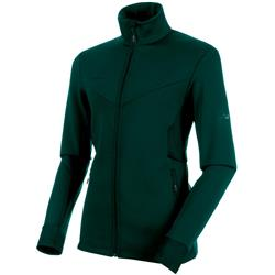 Mammut Cruise ML Jacket - Mens-Dark Teal