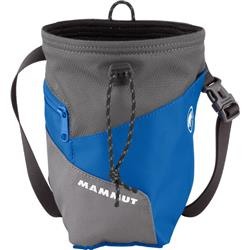 Mammut Rider Chalk Bag-Dark Cyan