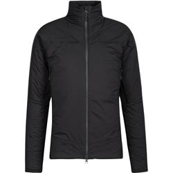Mammut Rime IN Hybrid Flex Jacket - Mens-Black / Phantom