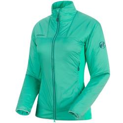 Mammut Rime IN Hybrid Flex Jacket - Womens-Atoll