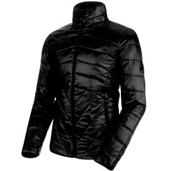 Mammut Rime IN Jacket - Mens-Black / Phantom