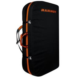 Mammut Slam Pad-Dark Orange