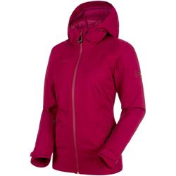 Mammut Stoney GTX Down Jacket - Womens-Beet