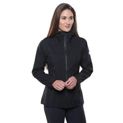 Kuhl Jetstream Jacket - Womens-Black