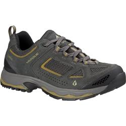 Vasque Breeze III Low GTX, Medium - Mens-Magnet / Lizard