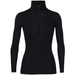 175 Everyday LS Half Zip - Womens