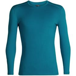 Icebreaker 260 Tech LS Crewe - Mens-Alpine