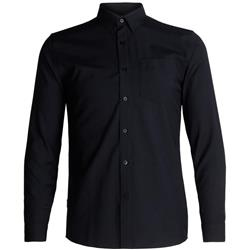Departure II LS Shirt- Mens