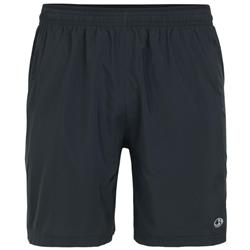 "Icebreaker Strike Lite 7"" Shorts- Mens-Black"