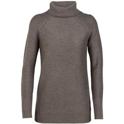 Waypoint Roll Neck Sweater - Womens