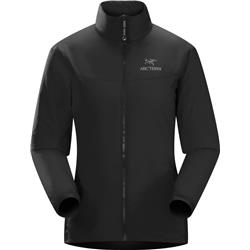 Arcteryx Atom LT Jacket - Womens-Black