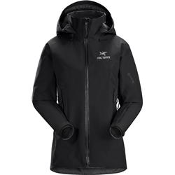 Arcteryx Beta AR Jacket - Womens-Black