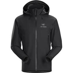 Arcteryx Beta AR Jacket - Mens-Black