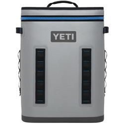 Yeti Hopper Backflip 24-Fog Gray / Tahoe Blue