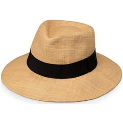 Wallaroo Hats Morgan - Womens-Natural