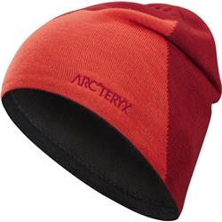 Arcteryx Rise Toque-Flare / Red Beach