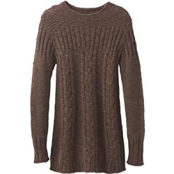 Prana Anabel Tunic - Womens-Scorched Brown