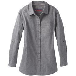 Prana Aster Tunic - Womens-Gravel