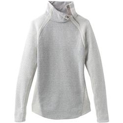 Prana Brandie Sweater - Womens-Bone Heather