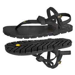 Luna Sandals Origen - Sandal-Black