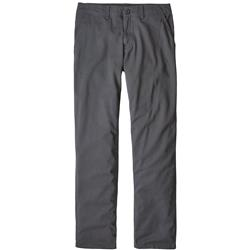 Patagonia Four Canyons Twill Pants - Mens-Forge Grey