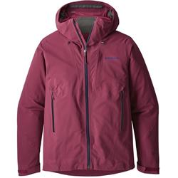 Patagonia Galvanized Jacket - Womens-Arrow Red