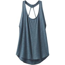 Prana Glenna Tank - Womens-Weathered Blue