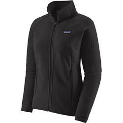 Patagonia R2 TechFace Jacket - Womens-Black